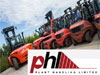 PLANT HANDLING LIMITED