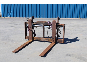 Fourches Hydraulic pallet forks