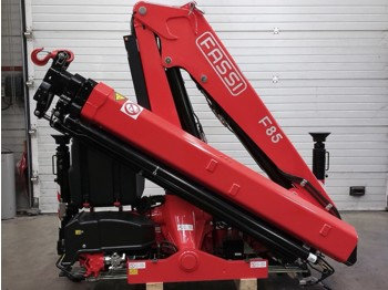 Fassi F85B.0.23 (HO) - grue auxiliaire