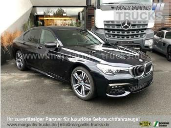 "BMW 730d xDrive/M-Paket/20""M/NaviProf/HeadUp/Display  - voiture"