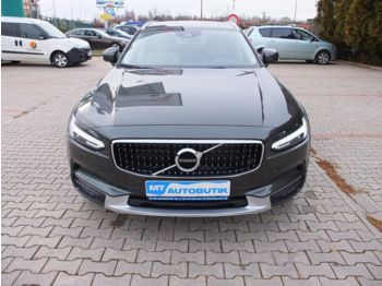 Volvo V 90 Cross Country Basis AWD  LP:67.590 -25%  - voiture