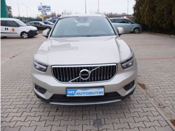 Volvo XC 40 Inscription AWD   NP 45040€OHNE ZULL  - voiture