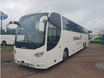 SCANIA Omniexpress - autocar