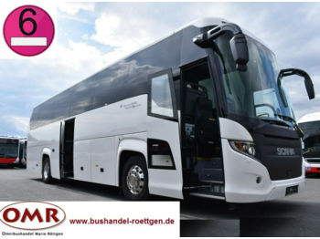 Autocar Scania Touring Higer HD / 417 / 517 / 580 / 1216