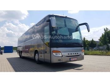 Setra 416 GT-HD Analog Tacho.Deutsches Bus  - autocar
