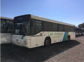 MAN SÜ 313/Type A 72 / Lion's Classic/Top Zustand  - bus interurbain