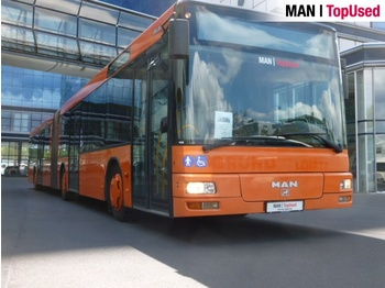 Bus urbain MAN LION'S CITY G / A23