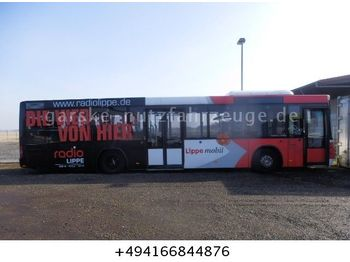 Bus urbain MAN Lions City T/TÜ