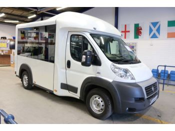 Bus FIAT DUCATO MAXI MULTIJET 160 3.0 AUTO 9 SEAT DISABLED ACCESS MINIBUS