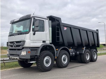 Mercedes-Benz Actros 4850(4150) AK 8x8 Heavy Duty Tipper Truck NEW/UNUSED - camion benne