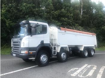 Scania P380 - camion benne