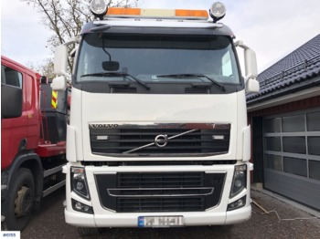 Volvo FH16 - camion benne