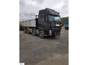 Volvo FH540 - camion benne