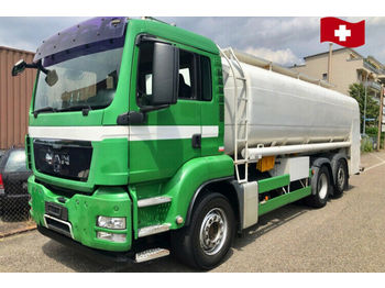 MAN TGS 28.440.  6x2  - camion citerne