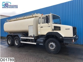 Renault C 260 6x4, Waterspreader, 14000 Liter, Steel suspension - camion citerne