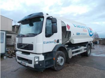 Volvo FE 280 - camion citerne