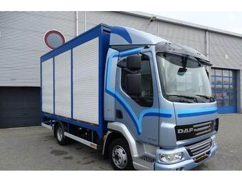 DAF LF45-180 / AUTOMATIC / EURO-5 EEV / SUPER CONDITIO  - camion fourgon