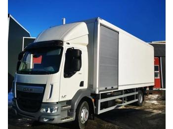 DAF LF 16T 4x2 Bathroom Equipped Cabinets  - camion fourgon