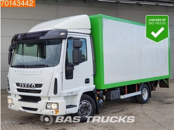 Iveco 8E22E 4X2 Manual Ladebordwand Euro 5 - camion fourgon