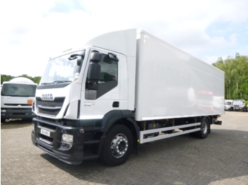 Camion fourgon Iveco AD190S31 4X2 EEV RHD closed box