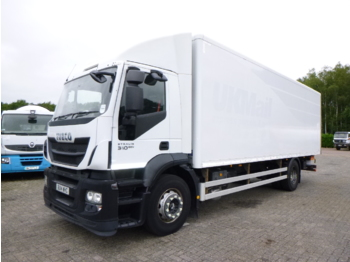 Camion fourgon Iveco AD190S 4x2 RHD closed box
