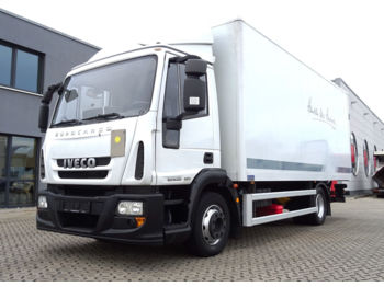Iveco ML120 E22 / Manual / EEV/3 Sitze/LBW DAUTEL  - camion fourgon
