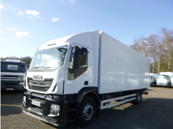 Iveco Stralis AD190S31 4x2 RHD Euro 5 EEV closed box - camion fourgon