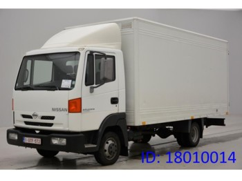 Nissan Atleon KOFFER - camion fourgon