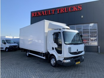 Renault Midlum 220.08 EXTRA LIGHT ALLIANCE - camion fourgon