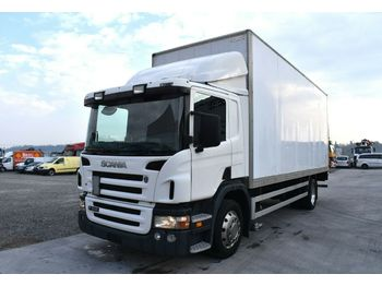 Camion fourgon Scania P310 DB 4x2 Koffer