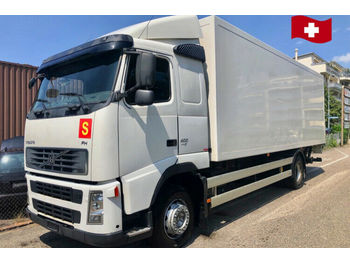 Volvo FH440  - camion fourgon