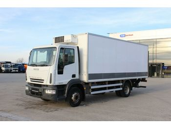 Camion frigorifique Iveco EUROCARGO ML 160E21,HYDRAULIC LIFT,THERMO KING