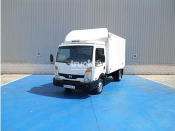 Nissan CABSTAR - camion isothermique
