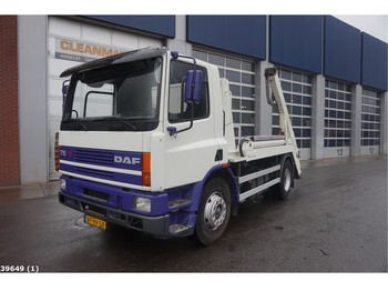 DAF FA 75.270 Manual - camion multibenne