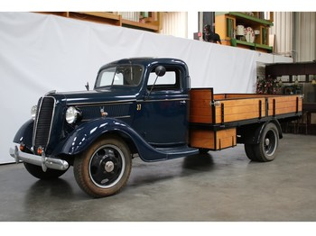 Camion plateau Ford BB TRUCK V8