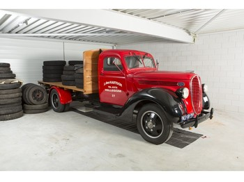Camion plateau Ford MODEL 7 FLAT BED TRUCK