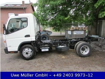FUSO Canter 7 C 15 - 5 t. Nutzlast  - châssis cabine