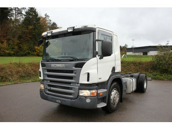 Châssis cabine Scania P420 LB4x2 MNA Chassis Kabine