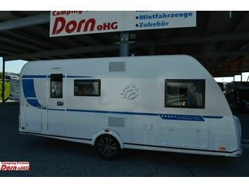 Caravane Knaus Sport 500 QDK Silver Selection City Wasseranschl: photos 1