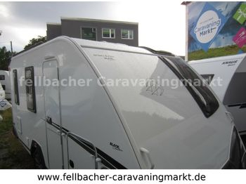 Caravane Knaus Sport & Fun Black Selection