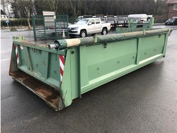 Carrosserie/ conteneur Abrollcontainer K13/SO