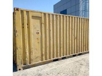 20ft Office/Store Container - conteneur