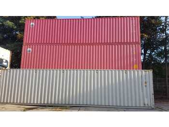 Conteneur Container 40HC One Way