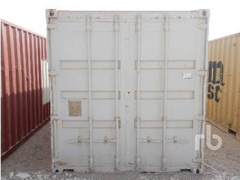 Conteneur Fireproof Office Container