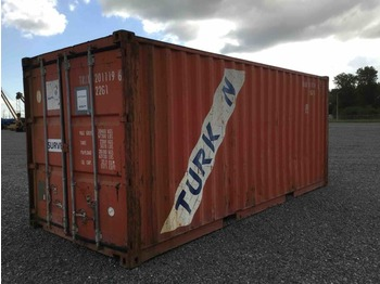 Med Union Containers MU20-1001-C - conteneur