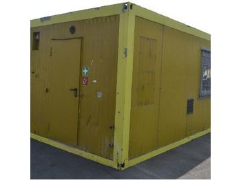Office Container - conteneur