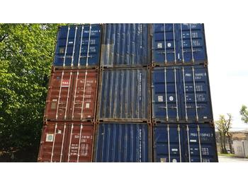 Conteneur Shipping Container 20DV: photos 1