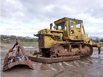 CAT D7G 3306 engine  - bulldozer