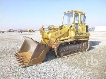 CATERPILLAR 963 - chargeuse sur chenille