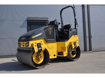 BOMAG BW 120 AD-4 - compacteur